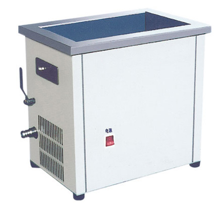 HLX ultrasonic cleaning machine